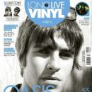 Liam Gallagher - Long Live Vinyl Magazine Cover [United Kingdom] (September 2019)