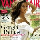Giorgia Palmas Vanity Fair Italy May 2011