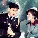 Nancy Allen and Tim Matheson