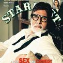 Amitabh Bachchan - 454 x 599