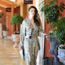 Nikki Reed at Fairmont Grand Del Mar in San Diego - 454 x 681