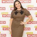 Kelly Brook – Loose Women TV Show in London