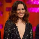 Daisy Ridley – The Graham Norton Show in London