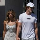 Chloe Bennet and boyfriend Logan Paul – Shopping in Beverly Hills - 454 x 611