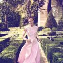 Kate Bosworth - The Edit Magazine Pictorial [United Kingdom] (29 August 2013)