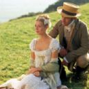 Gwyneth Paltrow and Jeremy Northam in Emma (1996)