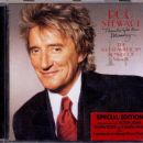 Rod Stewart - Thanks For The Memory... The Great American Songbook Volume IV