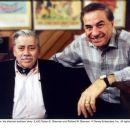 Robert B. Sherman and Richard M. Sherman © Disney Enterprises, Inc. All rights reserved.