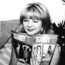 Mandy Rice-Davies - 454 x 583