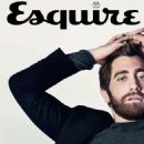 Jake Gyllenhaal Esquire Magazine December 2010 Pictorial Photo - United Kingdom