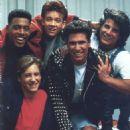 The Guys Next Door - 454 x 626