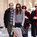 Orlando Bloom and Miranda Kerr Out in NYC
