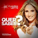 Claudia Leitte - Quer Saber?