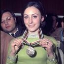 Peggy Fleming - 195 x 262