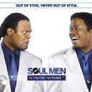 Soul Men Wallpaper