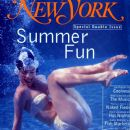 Magali Amadei - New York Magazine Cover [United States] (26 June 1993)