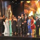 4. Antalya TV Awards - April 27, 2013
