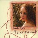 Amanda Rogers Album - Heartwood