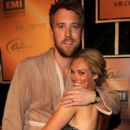 Charles Kelley and Cassie Kelley - 403 x 594