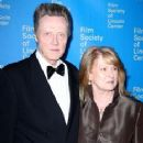 Christopher Walken and Georgianne Thon Walken