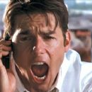 Jerry Maguire On The Phone