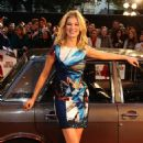 Rosamund Pike - The Made In Dagenham Premiere In London - 20.09.2010