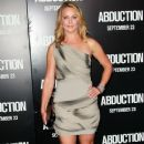 Elisabeth Röhm arrives at the premiere of Lionsgate Films'