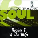 Booker Huffman - Soul Six Pack