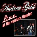 Andrew Gold - Live At The Ventura Theater