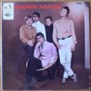 Manfred Mann - Mann Made