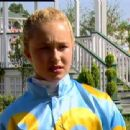 Hayden Panettiere as Channing Walsh in Racing Stripes - 454 x 340