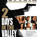 2 Days in the Valley - 400 x 564