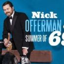 Megan Mullally and Nick Offerman - 454 x 177