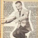 Fred Astaire - Rakéta Regényújság Magazine Pictorial [Hungary] (6 October 1987) - 454 x 622