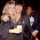 Steven Tyler and Teresa Barrick - 454 x 568