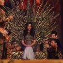 Deepika Padukone : Umang Mumbai Police Show 2015 - 454 x 313