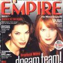 Nicole Kidman - Empire Magazine [United Kingdom] (January 1999)