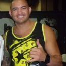 Travis Browne