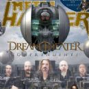 Dream Theater - Metal&Hammer Magazine Cover [Italy] (March 2016)