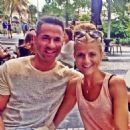 Mike 'The Situation' Sorrentino and Lauren Pesce - 454 x 454