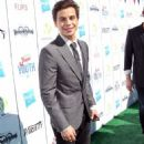 Jake T. Austin - Variety's Power of Youth 2013 (July 27) - 454 x 650