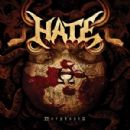 Hate Album - Morphosis