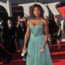 Serena Williams - 17 Annual ESPY Awards Held At Nokia Theatre LA Live On July 15, 2009 In Los Angeles, California