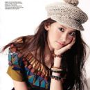 Yoona - Vogue Girl Magazine Pictorial [Korea, South] (March 2012)