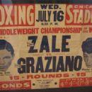 Tony Zale & Rocky Graziano - 454 x 321