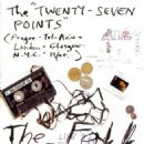 The Fall - The 27 Points