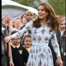 Kate Middleton – Attends the 'Back to Nature' festival in England - 454 x 595