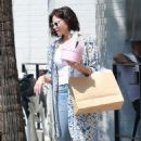 Jenna Dewan – Out In Studio City
