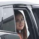 Selena Gomez – Arrives at Studio in Los Angeles