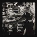 Mariah Carey – Caution Photoshoot 2018